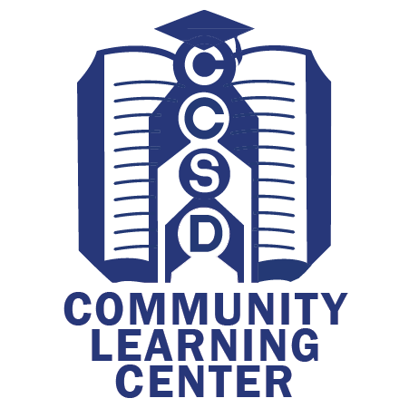 Community Learning Center Logo