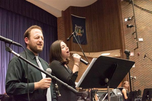 CCSD Music Teachers Present 5th Annual Fundraising Concert