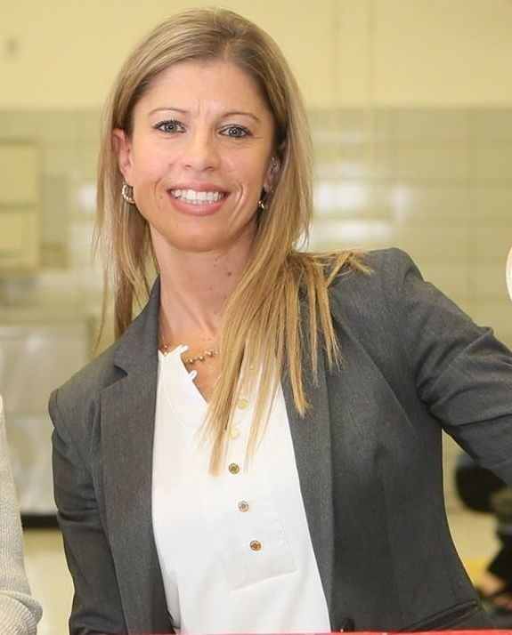Alissa Baka named assistant principal of Clarkstown High School South beginning July 1.