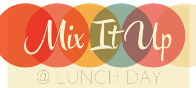 Mix it Up Lunch Logo