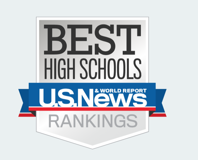 US News and World Report Ranking Icon
