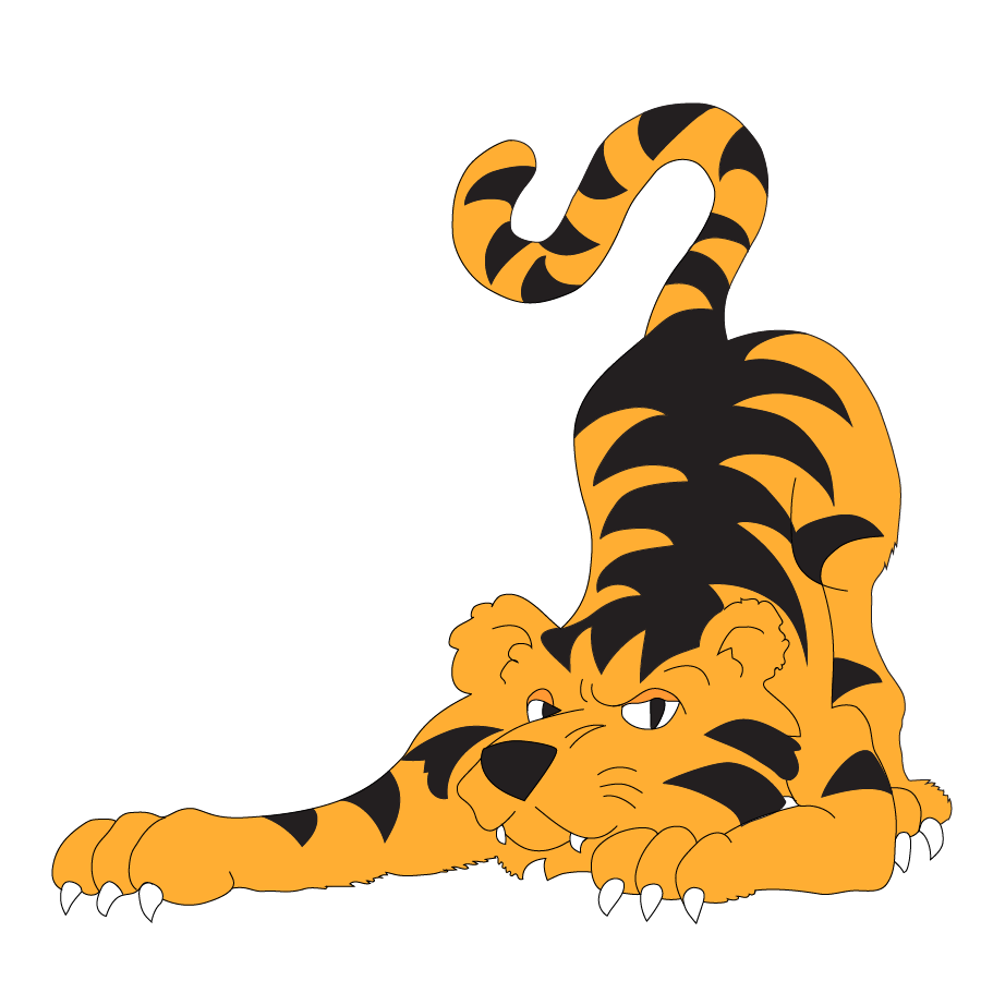 Little Tor Tiger